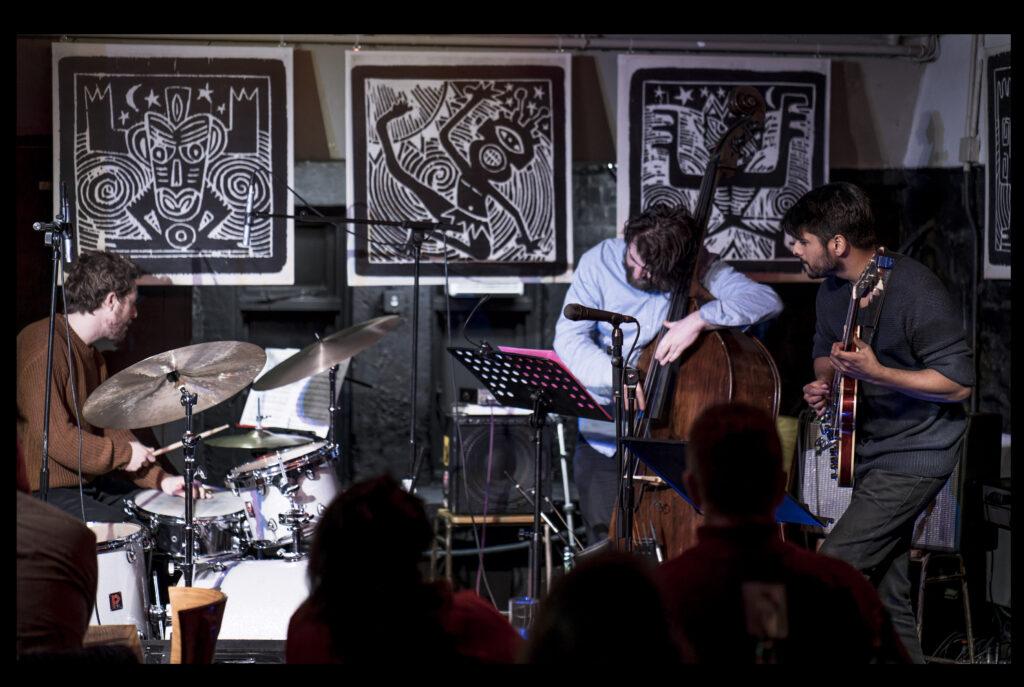 Michael De Souza Trio