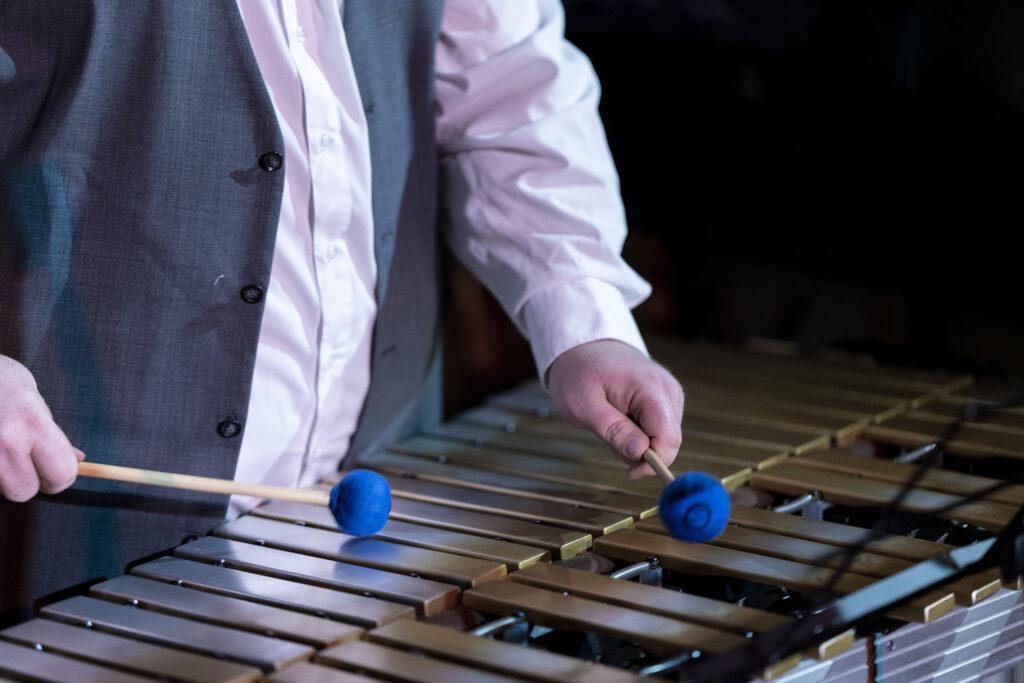 Rob Barron Quartet + Nat Steele