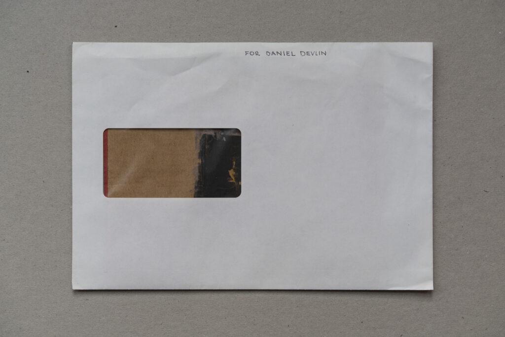 Envelope (Richard Bateman)