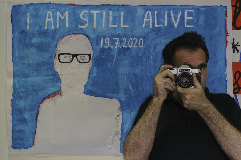 I AM STILL ALIVE 19.7.2020