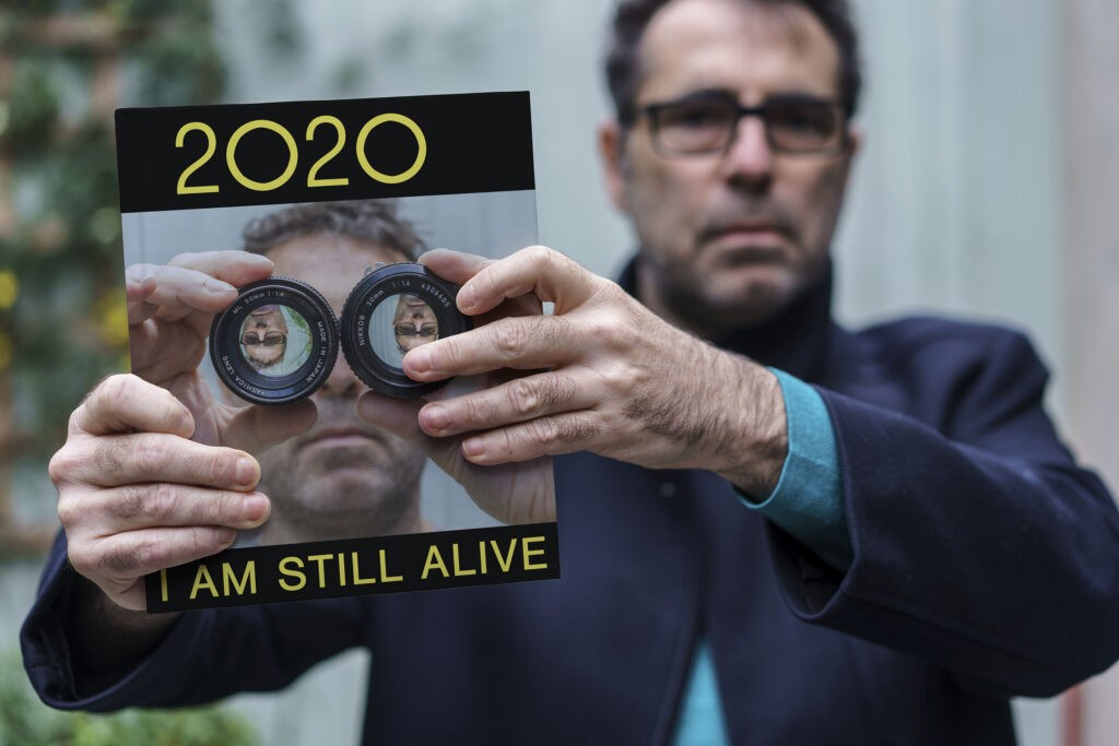 I AM STILL ALIVE 7.12.2020