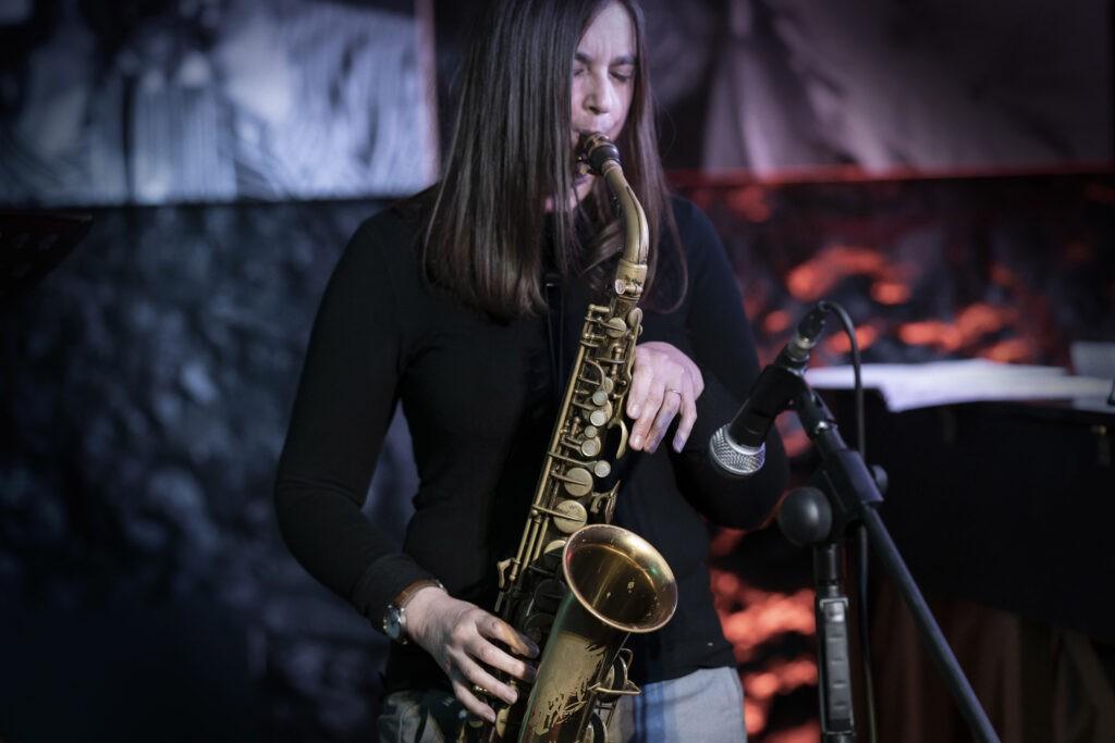 Allison Neale Quartet